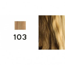 European human hair colour 103