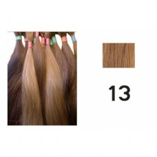 European human hair colour 13