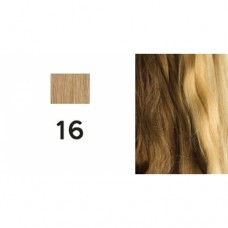 European human hair colour 16