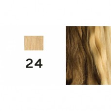 European human hair colour 24